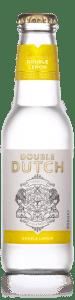 Double Lemon 200 ML   0% ABV