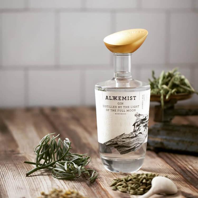 Alkkemist Gin - Ultrapremium Gin