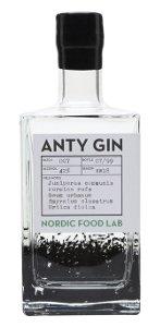 Anty Gin 700 ML  42% ABV