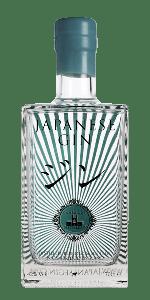 Japanese Gin 700 ML  42% ABV
