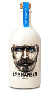 Dry Gin 500ML  42% ABV