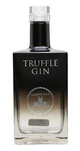 Truffle Gin 700 ML  42% ABV