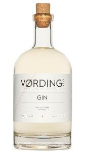 Vørding's Gin 700 ML / 200 ML / 50 ML   45% ABV