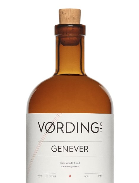 vordings-about-genever
