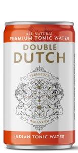 Indian Tonic Water 150 ML   0% ABV