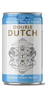 Skinny Tonic Water 150 ML   0% ABV