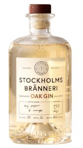 Oak Gin 500ML  45% ABV