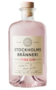 Pink Gin 500ML  40% ABV